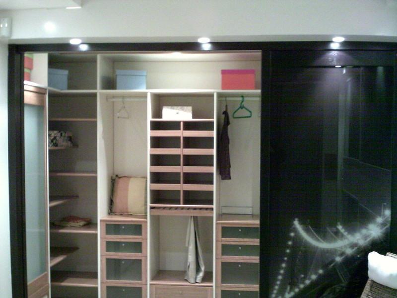 Armarios empotrados a medida madrid comprar armario for Precios de armarios a medida