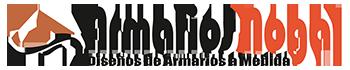 Armarios Nogal Logo