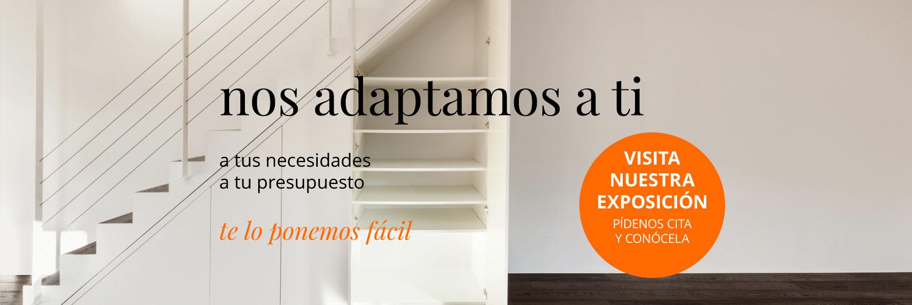 Armarios Madrid